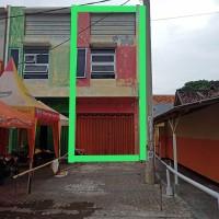 Bank Syariah Mandiri Jember - 1 bidang tanah dengan total luas 61 m2 berikut bangunan di Kota Probolinggo