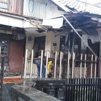 1 bidang tanah dengan total luas 122 m2 berikut bangunan di Kota Bandung