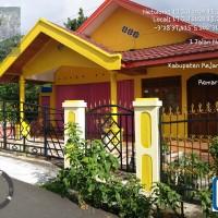 BRI Curup 1) 1 bdg tanah & bngnan, LT 200 m2, SHM No. 00373, di Jl. Ahmad Marzuki Gg Nusa Indah II Kel. Air Rambai Kec. Curup Kab Rjg Le