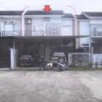 BSM Area Jambi melelang 1 bidang tanah dengan total luas 152 m2 berikut bangunan di Kota Jambi