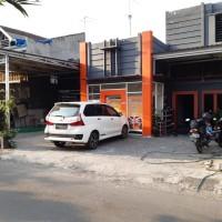 PNM Venture Capital - 1 bidang tanah dengan total luas 635 m2 berikut bangunan di Kabupaten Kediri