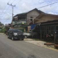 BRI Tgr (06/08)-1 bidang tanah, total luas 300 m2 berikut bangunan, SHM No 01, di Desa Damai, Kec. Damai, Kabupaten Kutai Barat
