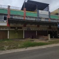 (BRI KC Jambi) : 1 bidang tanah dengan total luas 97 m2 berikut bangunan di Kota Jambi