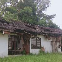 SPN Polda Kalsel - 1 (satu) paket Barang Milik Negara berupa Bongkaran Bangunan Asrama Permanen di Kota Banjarbaru