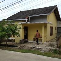 BRI KC Balikpapan A. Yani : 1 bidang tanah dengan total luas 120 m2 berikut bangunan di Kota Balikpapan