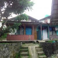4. BRISyariah Balikpapan : tanah dan bangunan, SHM No. 2482, luas tanah 161 m2, Kel. Karang Rejo, Kota Balikpapan