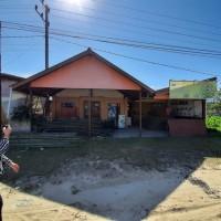 BRI KC Tanah Grogot :1 bidang tanah dengan total luas 4890 m2 berikut bangunan di Kabupaten Penajam Paser Utara