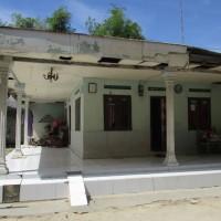 PT Bank Mega Reg. Surabaya : 1 bidang tanah dengan total luas 967 m2 berikut bangunan di Kabupaten Bangkalan