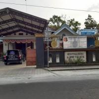 PNM Venture Capital - 3 bidang tanah dijual dalam satu paket dengan total luas 1243 m2 berikut bangunan di Kabupaten Tulungagung
