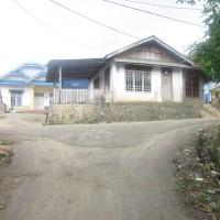 1. Sebidang tanah dengan total luas 100 m2 berikut bangunan diatasnya terletak di Kab.Bengkulu Tengah