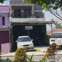 BRI KC Balikpapan A. Yani : 1 bidang tanah dengan total luas 233 m2 berikut bangunan di Kota Balikpapan