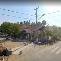 1 bidang tanah seluas 343 M2 berikut bangunan diatasnya seluas 201 M2 sesuai SHM No.03/Sangkub di Kab. Bolaang Mongondow Utara