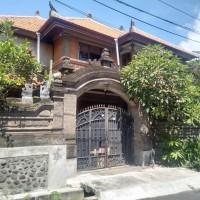 Tanah seluas 575 m2 berikut bangunan, SHM No. 2501, di Desa Pemecutan Kaja, Denpasar Utara, Kota Denpasar (TL BPR Legian (DL))