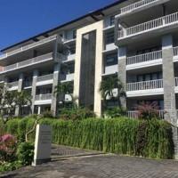 34 (tiga puluh empat) unit Apartemen dengan 40 buah SHMASRS yang dijual 1 paket terletak di Kabupaten Badung (Panin Kantor Pusat)
