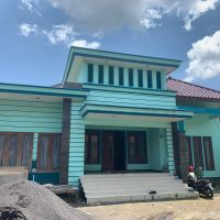 Bank Syariah Mandiri ACR Surabaya : 1 bidang tanah dengan total luas 1106 m2 berikut bangunan di Kabupaten Bangkalan