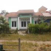 (PANIN Jambi) 1 bidang tanah dengan total luas 166 m2 berikut bangunan di Kabupaten Sarolangun