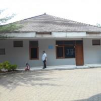 1 bidang tanah dengan total luas 545 m2 berikut bangunan di Kota Bandung