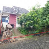 PT Bank Mandiri:Tanah SHM No. 5544  luas 108 m2 & bangunan di Jl.Bukit Tanjung IV Blok G7 No.2, Meteseh, Tembalang, Kota Semarang