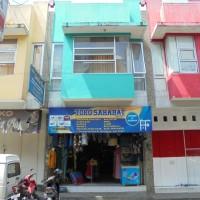 PT. BNI: Tanah & Bangunan, SHM No.1483, Luas 42 m2, di Desa/Kel. Jampiroso, Kec. Temanggung, Kab. Temanggung