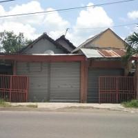 PT. BRI Cab. Krian:1 bidang tanah dengan total luas 209 m2 berikut bangunan di Kabupaten Mojokerto