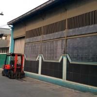 (PT QNB BANK) 1 bidang tanah dengan total luas 198 m2 berikut bangunan di Kota Jakarta Utara