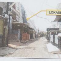 (JAY SUPRIYANTO-Pemegang HT Perorangan-Cessie)1 bidang tanah dengan total luas 90 m2 berikut bangunan di Kota Jakarta Utara