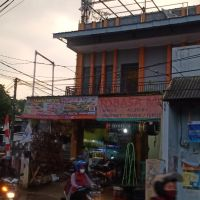 1.Bank Mandiri, T/B di Kampung Sugutamu,Jalan H.Moch.Nail RT.005/025 No.2) Desa/Kel.Baktijaya, Kec. Sukmajaya,Kota Depok