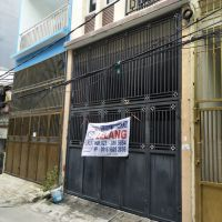 (PT BANK DBS-LELANG ULANG) 1 bidang tanah dengan total luas 52 m2 berikut bangunan di Kota Jakarta Utara