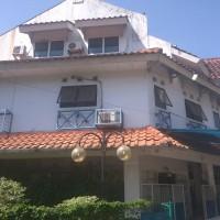 BPR Supra Artapersada : 1 bidang tanah dengan total luas 80 m2 berikut bangunan di Komplek Ruko BSD Sektor VII, Kota Tangsel