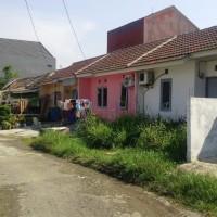 CIMB NIAGA = SHM 1131 LT 60 M2 di Perumahan Ciomas Permai Blok C27 Nomor 7, Desa/Kelurahan Ciapus, Kecamatan Ciomas, Kabupaten Bogor