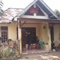 1 bidang tanah dengan total luas 1250 m2 berikut bangunan di Kabupaten Lahat