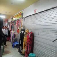 Kios dengan total luas 11,56 m2 di Kota Kendari