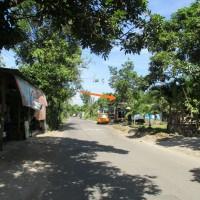 PT Bank Mega Tbk.  Reg. Surabaya : 1 bidang tanah dengan total luas 1107 m2 berikut bangunan di Kabupaten Bangkalan