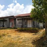 BRI KC Tanah Grogot : 1 bidang tanah dengan total luas 199 m2 berikut bangunan di Kabupaten Paser