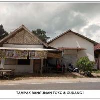 PT Bank Syariah Mandiri ACR Surabaya Kota : 1 bidang tanah dengan total luas 3837 m2 berikut bangunan di Kabupaten Sampang