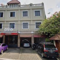 BJB Tamansari : 2 bidang tanah dengan total luas 395 m2 berikut bangunan HOTEL di Jl.Emong No.17, Kota Bandung