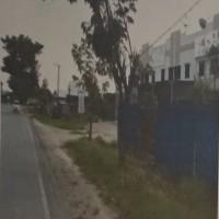 2 bidang tanah dengan total luas 379 m2 berikut bangunan SHM No.01653/Bonggoeya dan SHM No.01654/Bonggoeya di Kota Kendari,Prov.Sultra.