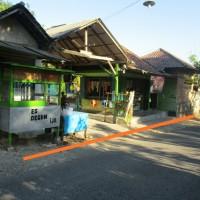 PT Bank Mega Tbk. Reg. Surabaya : 1 bidang tanah dengan total luas 756 m2 berikut bangunan di Kabupaten Bangkalan