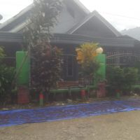 BRI Klk: 1 bidang tanah dengan total luas 221 m2 berikut bangunan di Kabupaten Kolaka Utara