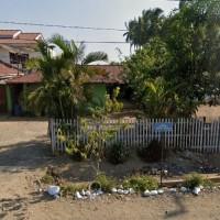 1 bidang tanah dengan total luas 295 M2  berikut bangunan diatasnya sesuai SHM No.103/Sangkub di Kab.Bolaang Mongondow Utara