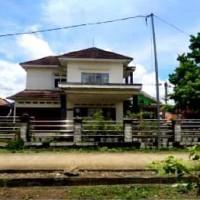 PT. BSM Area Palembang : 1 bidang tanah dengan total luas 785 m2 berikut bangunan di Kabupaten Musi Rawas