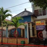 PT Bank Mandiri:Tanah SHM No. 2639 luas 250 m2 & bangunan di Perum Megawon Indah Jalan Kapas IV, Desa Megawon, Kec. Jati, Kab. Kudus