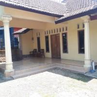 BPD Jatim Bwi - sebidang tanah dan/atau bangunan seluas 357 m2 sesuai SHM No. 3362 Desa/Kel. Kradenan, Banyuwangi