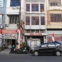 1. PT. BNI Knwl Mksr: 1 bidang tanah dengan total luas 82 m2 berikut bangunan, SHM No. 20501, di Kota Makassar