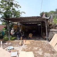 BRI SUKABUMI = SHM 58 LT 289 M2 di Kp Gemreng RT 021 RW 007, Kelurahan/Desa Ciadeg, Kecamatan Cigombong, Kabupaten Bogor