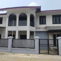 BPR Olympindo Sejahtera, 2 bidang tanah dengan total luas 719 m2 berikut bangunan di Kembangan Utara, Jakarta Barat
