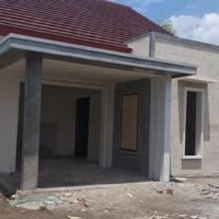 KSP Jaya Artha - 3 bidang tanah dan/atau bangunan dijual dalam 1 paket,total luas 848 m2, SHM No. 05523, 03207, 03050, Jajag, Banyuwangi
