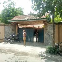 BRI Soba - 1 bidang tanah dengan luas 1125 m2 berikut bangunan sesuai SHM No. 1281 di Desa Kadilangu Kec. Baki Kabupaten Sukoharjo