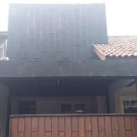 BPR Olympindo Sejahtera, 2 bidang tanah dengan total luas 210 m2 berikut bangunan di Tanjung Barat, Jagakarsa, Jakarta Selatan