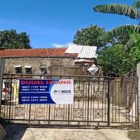 BANK MANDIRI = SHM 540 LT 262 M2 di Jalan Palm Hill Nomor 5 RT 04/01, Desa/Kelurahan Kadumanggu, Kecamatan Babakan Madang, Kabupaten Bogor